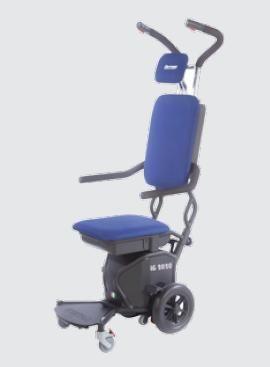 Saliscale A Ruote Ausili Per Disabili E Anziani Online Vendita