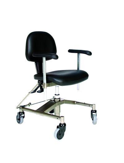 Sedia Lavoro Ergonomica.Sedia Ergonomica Da Lavoro Mag4 Ausili Per Disabili E