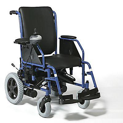 Carrozzine elettriche ausili per disabili e anziani for Sedia a rotelle ruote piccole