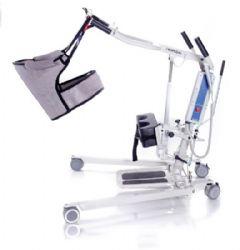 Verticalizzatore elettrico portata 150 kg ausili per disabili e anziani online - Letto elettrico per disabili usato ...