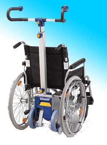 Saliscale A Ruote Ausili Per Disabili E Anziani Online