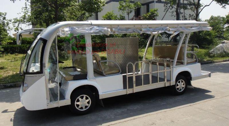 Sollevatori Mobili Per Piscina : Minibus elettrico trasporto disabili ausili per disabili e