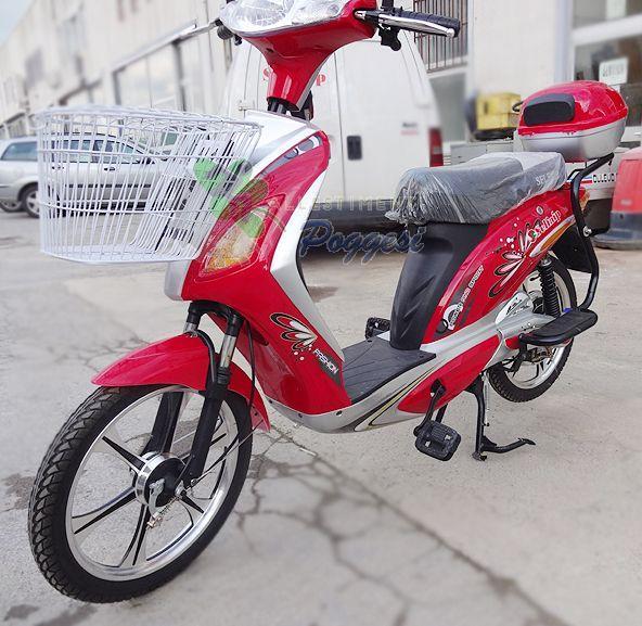 Bicicletta Elettrica Skyway Ausili Per Disabili E Anziani Online