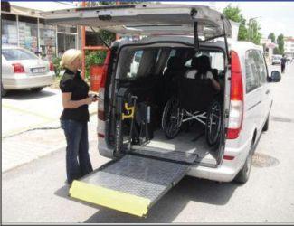 Sollevatori Mobili Per Piscina : Sollevatore elettrico mobile per sollevare le prsone da terra