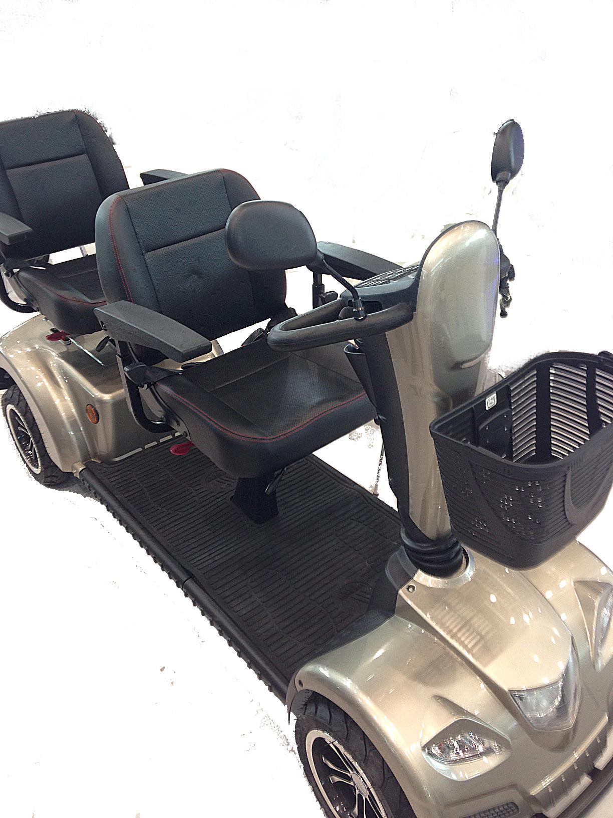 Scooter elettrici pieghevoli ausili per disabili e anziani online vendita scooter elettrici - Letto disabili asl ...